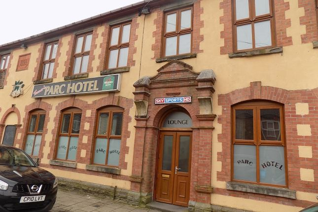 Thumbnail Property for sale in Park Road, Treorchy, Rhondda, Cynon, Taff.