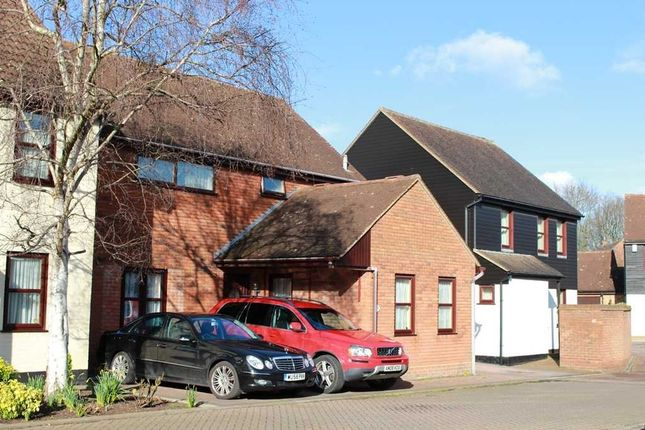 Thumbnail Detached house to rent in Brentwood Place, Brentwood