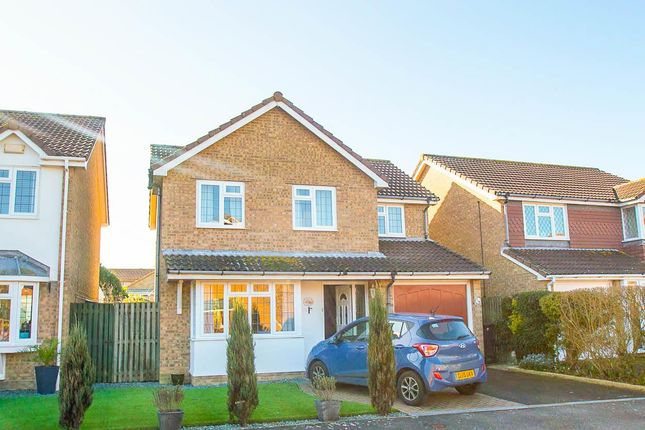 4 bed detached house for sale in Boston Close, Eastbourne