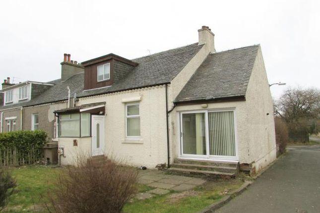 Thumbnail End terrace house to rent in Brig-O-Lea Terrace, Neilston, Glasgow
