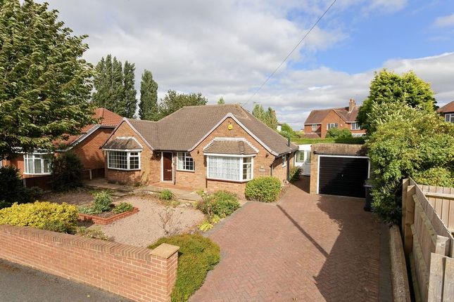 4 bed detached bungalow for sale in Telford Road, Wellington, Telford