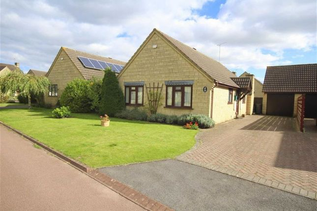 Thumbnail Bungalow for sale in Shalford Close, Cirencester