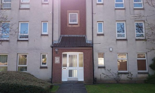 Thumbnail Studio to rent in Fauldburn, Edinburgh