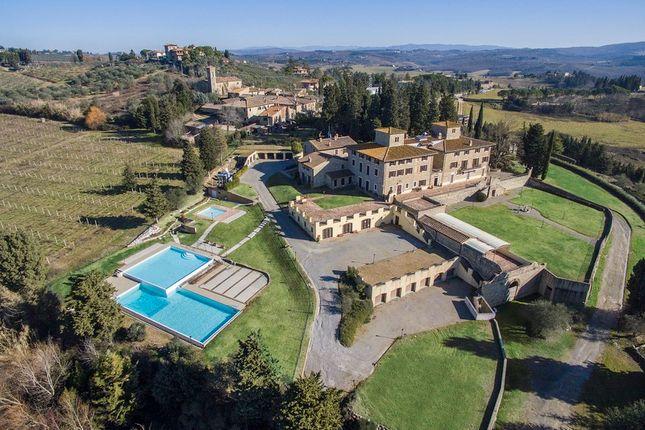 Florence City, Florence, Tuscany, Italy