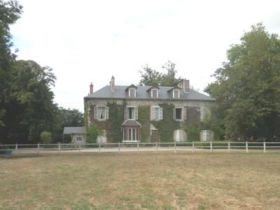 Thumbnail Country house for sale in Lurcy-Levis, Allier, France