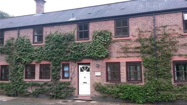 Thumbnail Terraced house to rent in Crank Road, St. Helens, Merseyside