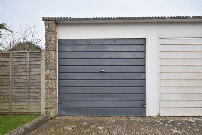 Garage of Grasmere Avenue, Appley, Ryde, Isle Of Wight PO33