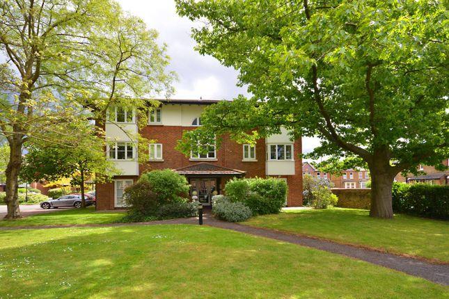 Thumbnail Flat to rent in Kingsworthy Close, Kingston