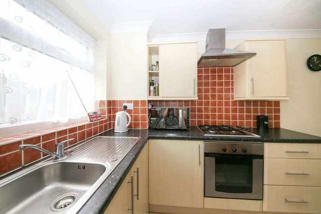 Kitchen of Thackeray Place, Worsley Mesnes, Wigan WN3