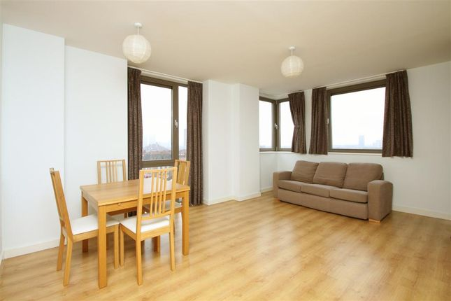 Thumbnail Flat to rent in Kelday Heights, 2 Spencer Way, London