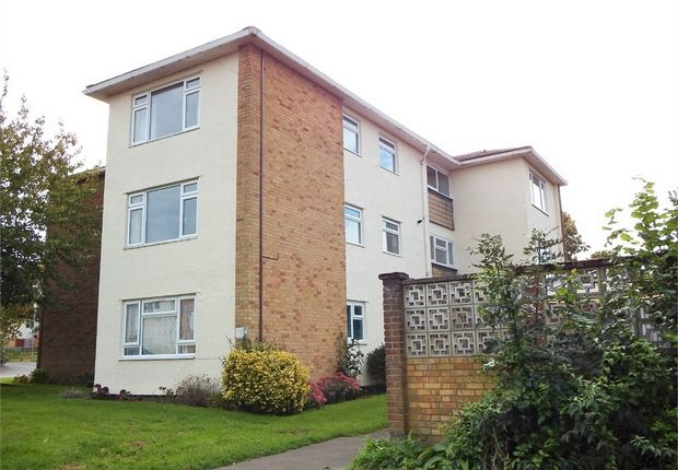 Thumbnail Flat for sale in Dene Road, Farnborough, Hampshire
