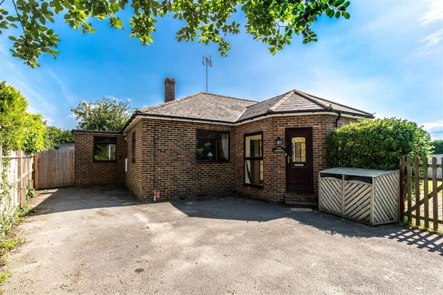 Thumbnail Bungalow for sale in Station Road, Isfield, Uckfield
