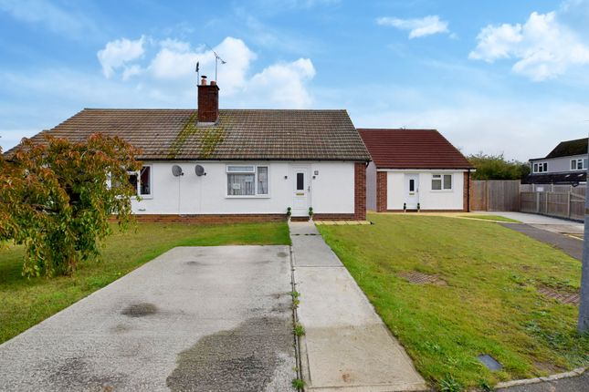 Thumbnail Detached house to rent in St. Nicholas Road, Witham