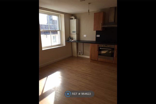 1 bed flat to rent in Meeching Road, Newhaven BN9
