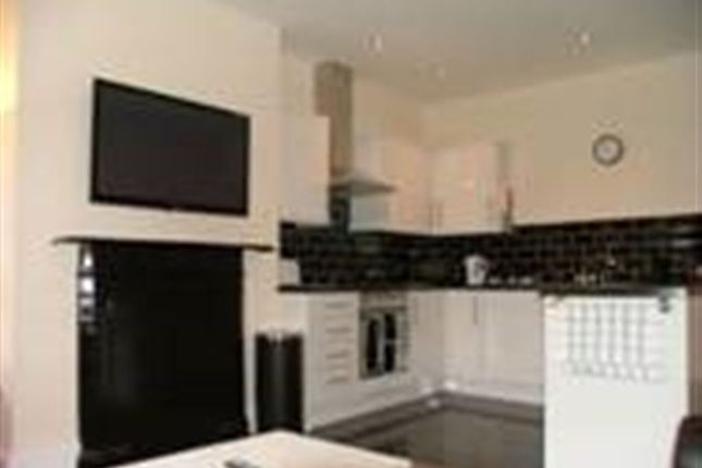 Thumbnail Flat to rent in Bowlalley Lane, Hull