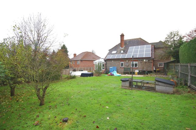 Garden  of Redhill, Wateringbury ME18