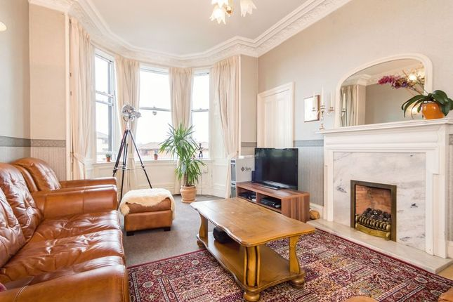 Thumbnail Flat for sale in 22/5 West Savile Terrace, Newington, Edinburgh