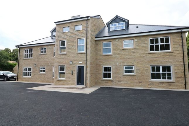 Thumbnail Flat for sale in Doncaster Road, Thrybergh, Rotherham, South Yorkshire
