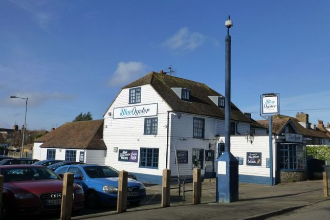 Thumbnail Detached house for sale in Middle Wall, Whitstable
