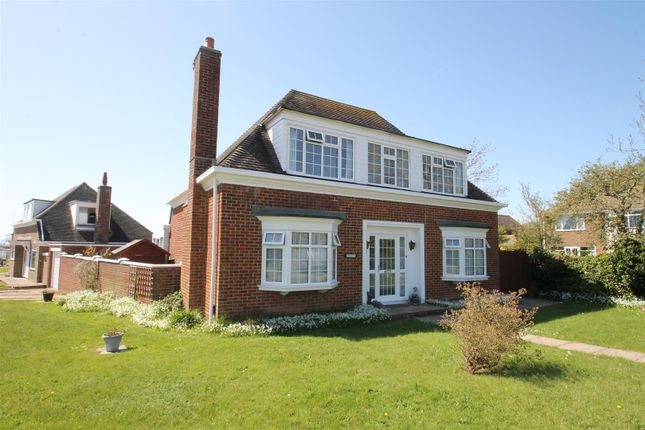 Thumbnail Property for sale in Jevington Close, Bexhill-On-Sea