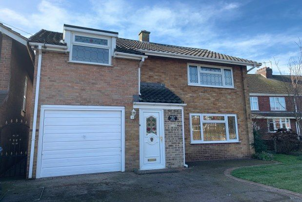 3 bed property to rent in Wellfield Road, Burton-On-Trent DE13