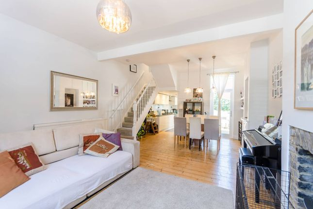 Thumbnail Property to rent in Ayrsome Road, Stoke Newington
