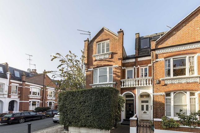 Thumbnail Maisonette to rent in Perrymead Street, Fulham, London