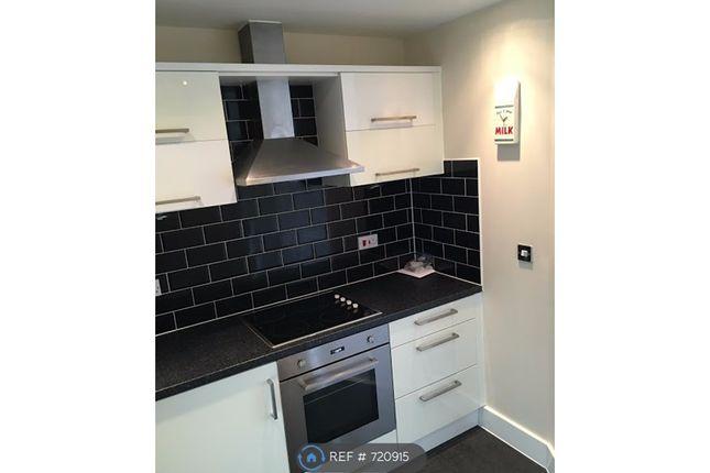 Kitchen of Stanton House, Aylesbury HP21