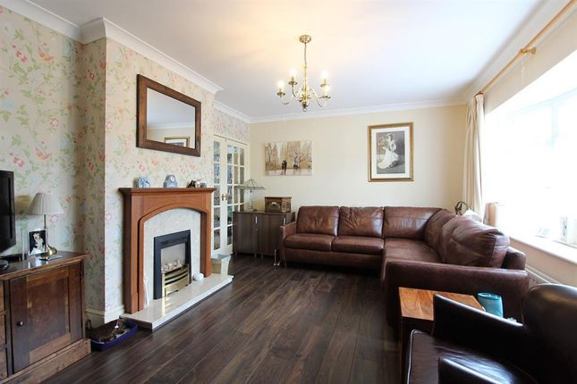 Sitting Room of Victoria Road, Capel-Le-Ferne, Folkestone CT18