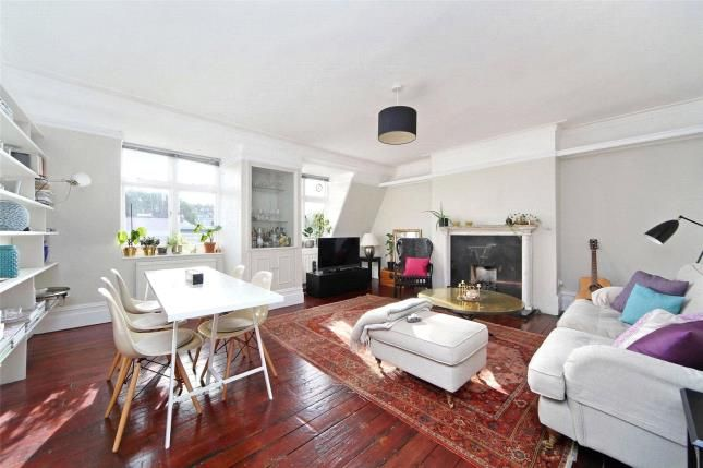Flat in  Elgin Crescent  Notting Hill  Notting Hill