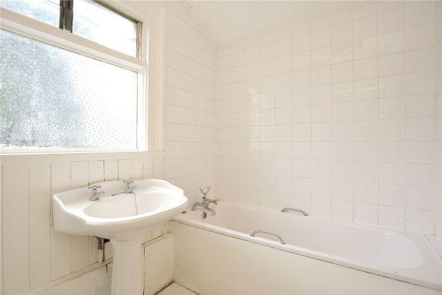 Bathroom of North Cross Road, East Dulwich, London SE22