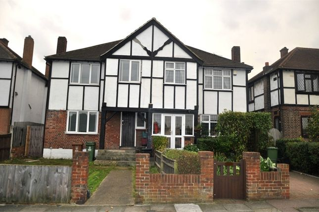 Thumbnail Semi-detached house to rent in Woodside Lane, Bexley, United Kingdom