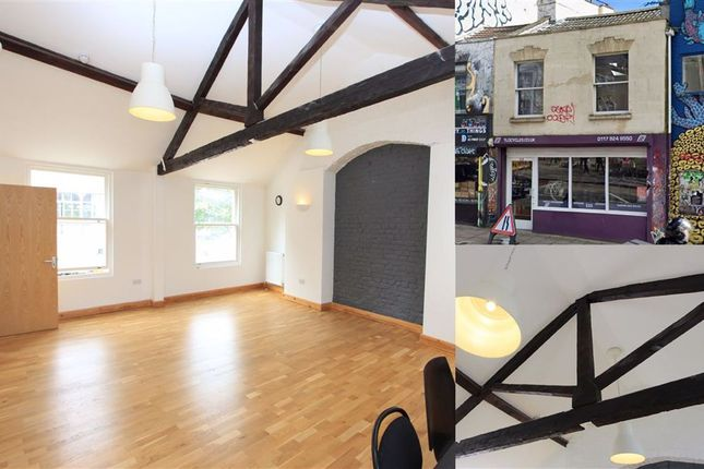 Thumbnail Office to let in Stokes Croft, Stokes Croft, Bristol