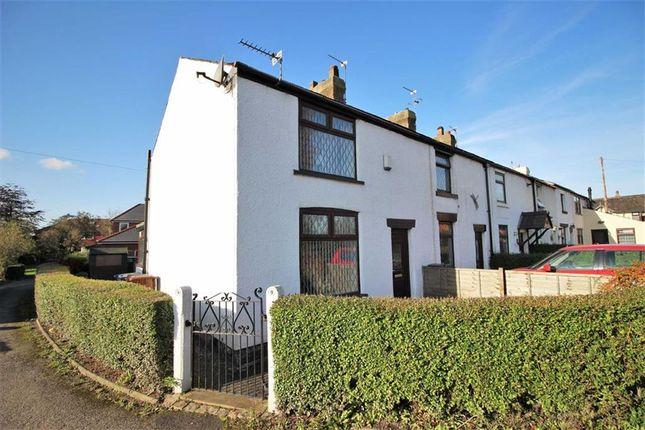 Thumbnail End terrace house to rent in Giller Fold, Penwortham, Preston