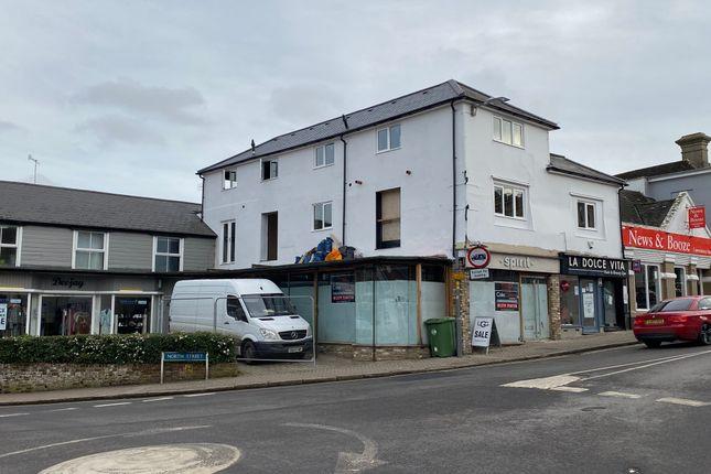 Thumbnail Retail premises to let in North Street, Bishop's Stortford