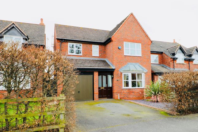 Front Of House of Darlow Drive, Stratford-Upon-Avon CV37