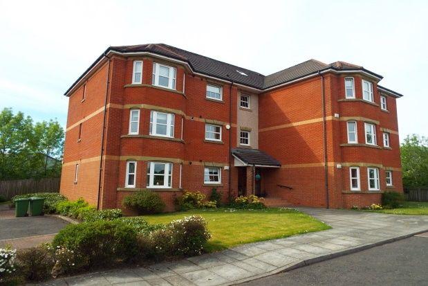 Thumbnail Flat to rent in Barrachnie Drive, Ballieston