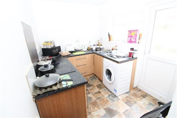 Kitchen of Derry Street, Barrow In Furness LA14