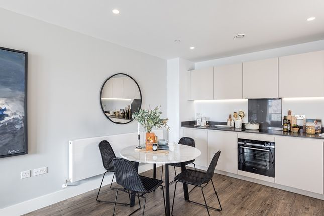 Thumbnail Flat for sale in North End Road, Wembley