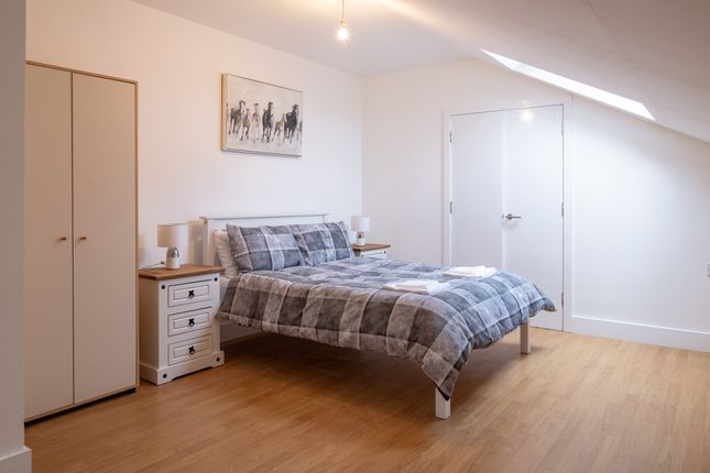 Thumbnail Flat to rent in Flat 11, 4-6 Baltic Avenue, Belfast