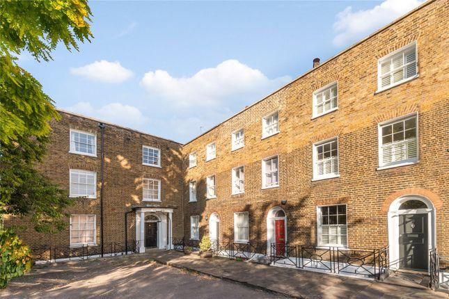 Thumbnail Property for sale in Nelson Terrace, Islington, London