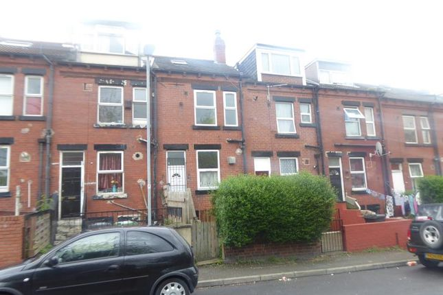 Thumbnail Property to rent in Harlech Road, Beeston, Leeds