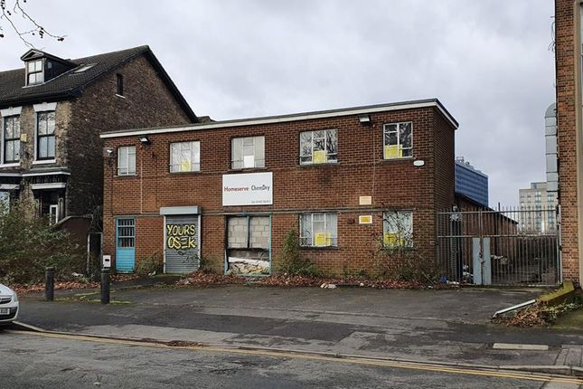 Thumbnail Commercial property for sale in Park Street, Hull