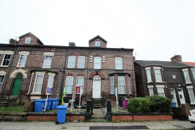 Front External of Buckingham Road, Tuebrook, Liverpool L13