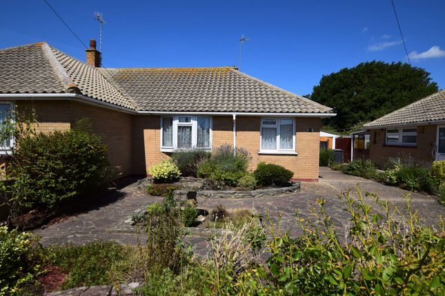 Thumbnail Bungalow for sale in Innings Drive, Pevensey Bay