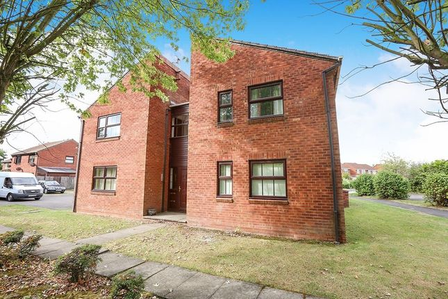 1 bed flat to rent in Jedburgh Avenue, Wolverhampton WV6