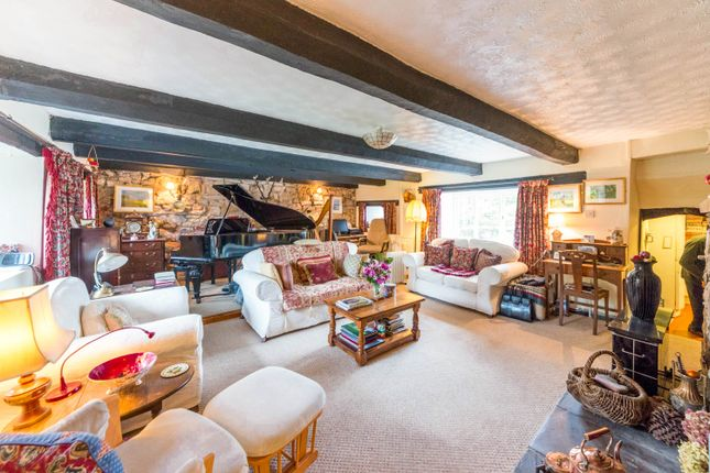 Thumbnail Detached house for sale in Mount Road, Pontypool