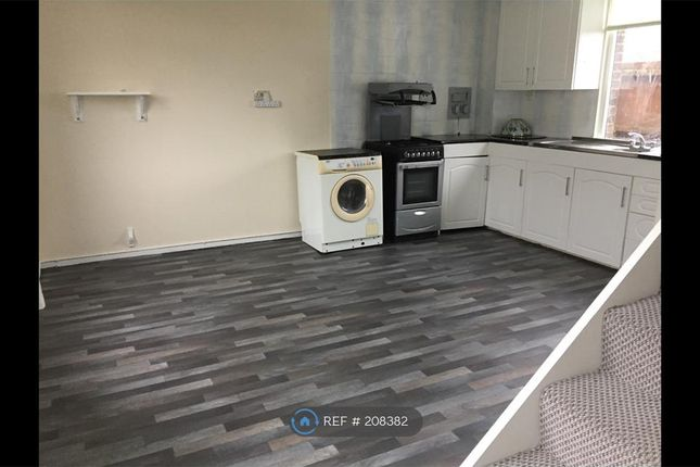 Thumbnail Terraced house to rent in Strout Crescent West, Hull