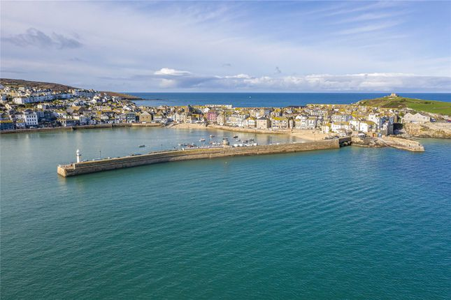 Thumbnail Detached house for sale in St. Ives, Cornwall