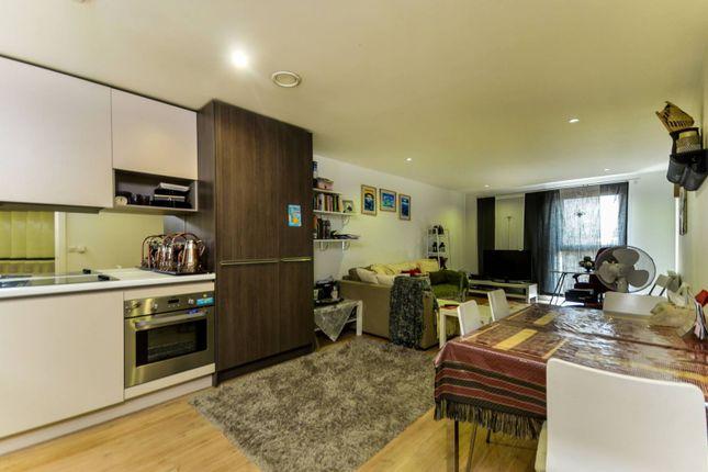 Thumbnail Flat to rent in Deals Gateway, Greenwich